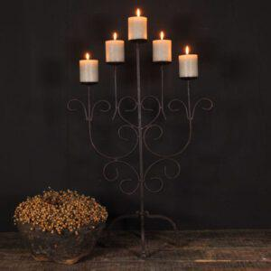 Windlichten & kandelaren & lantaarns en kaarsen
